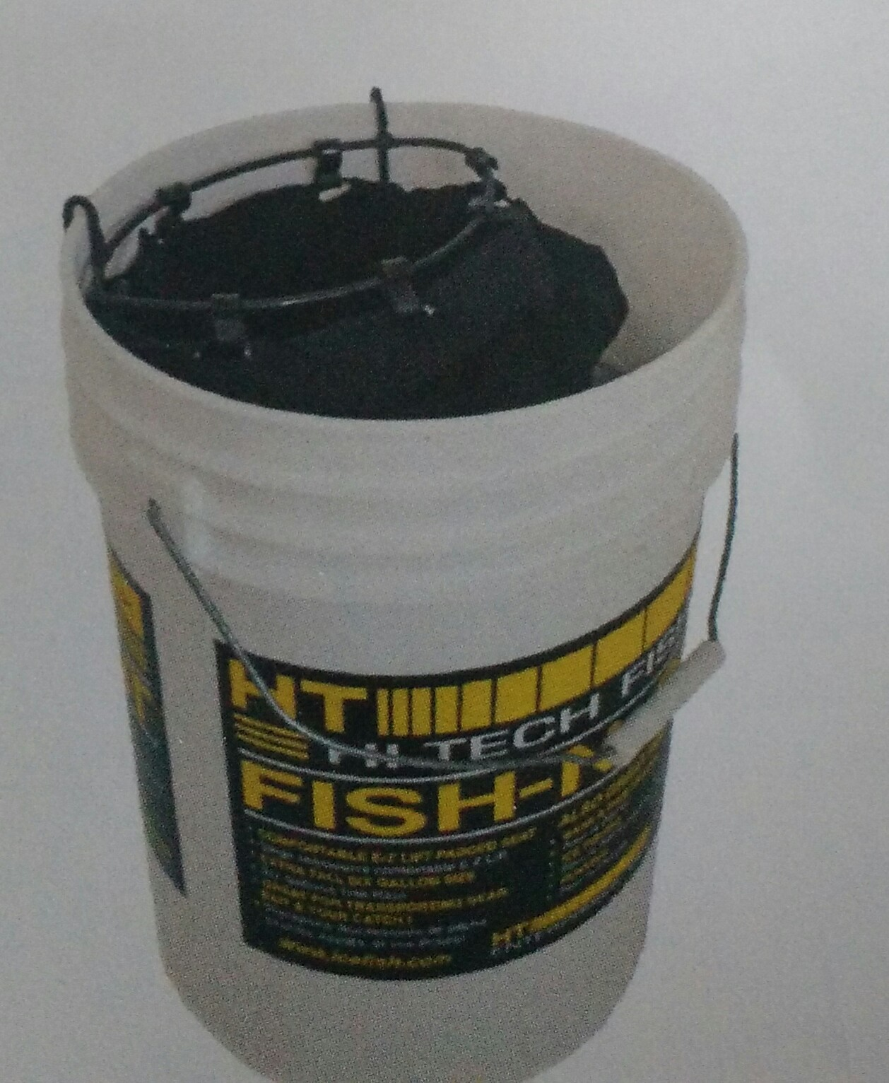 Ice Fishing Buckets Kits Chairs Extreme Tackle